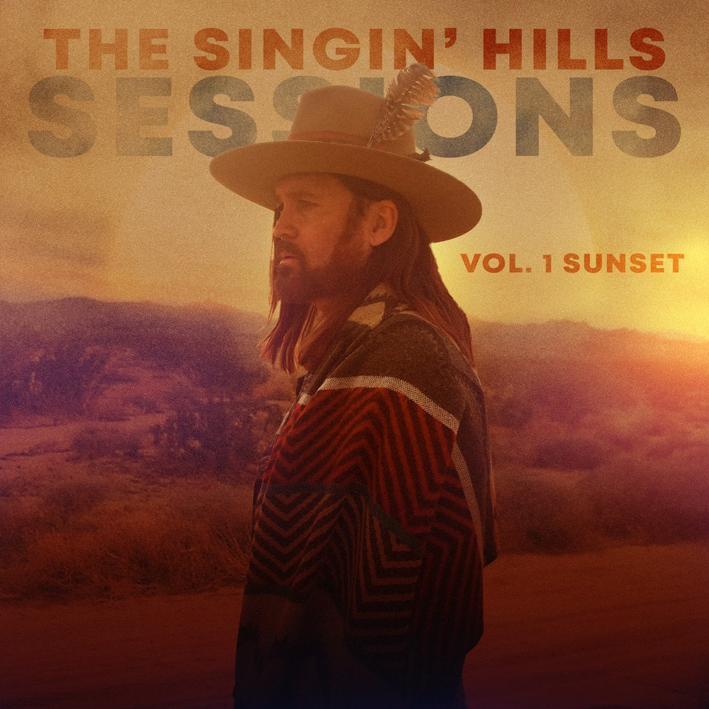 Billy Ray Cyrus ''Singin' Hill Sessions Vol.1