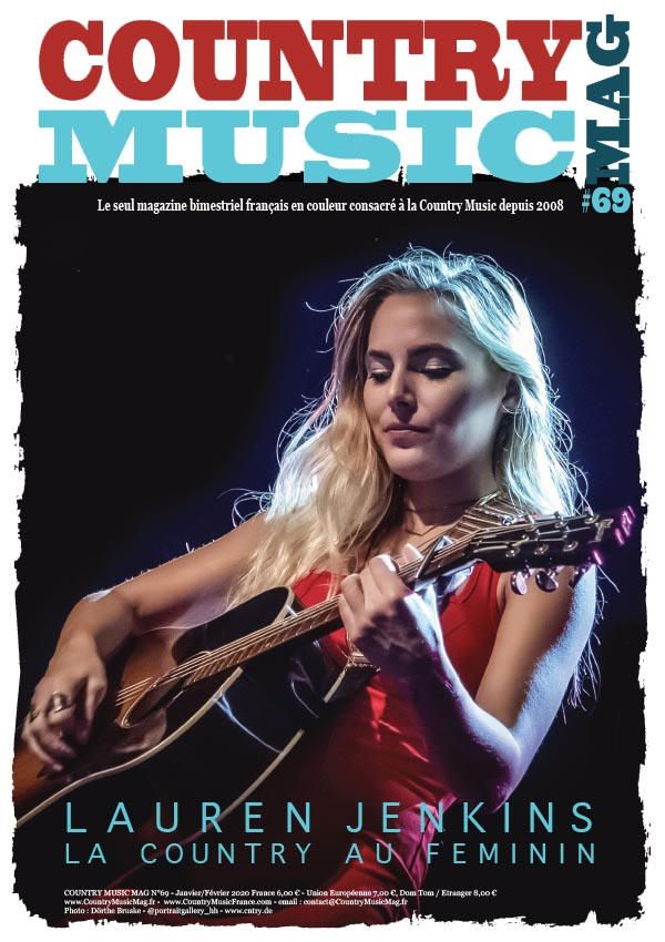 country Music Mag N°69