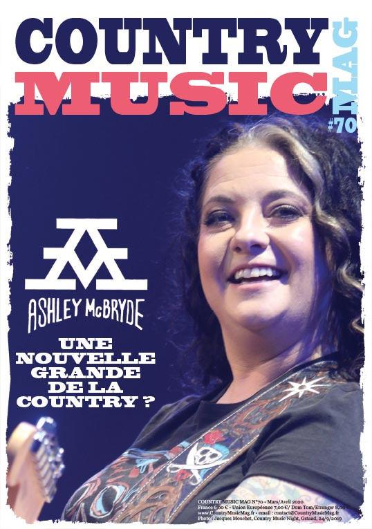 Country Music Mag #70